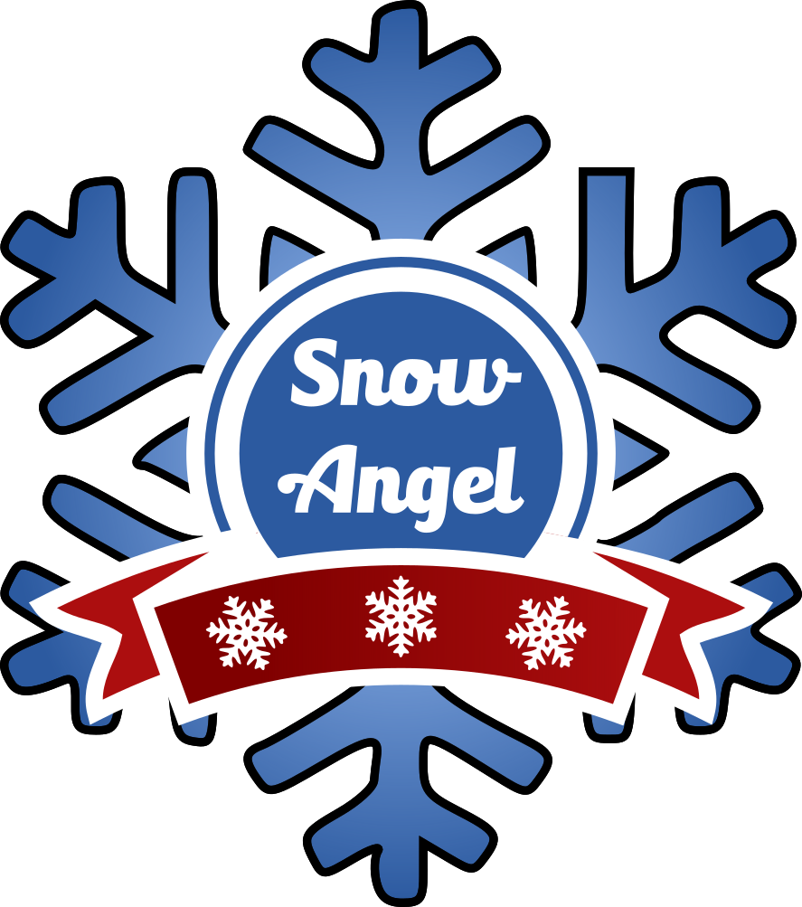 Snow Angel logo